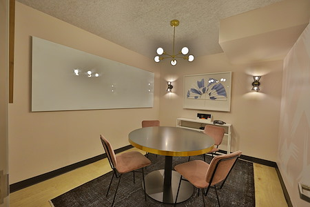 Cross Campus Beverly Hills - 2nd Floor | 2A