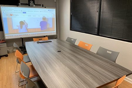 Starton, Inc. - Conference room