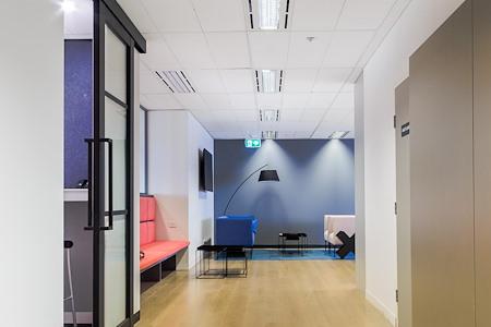 workspace365 - 330 Collins Street - Office 12, Level 15