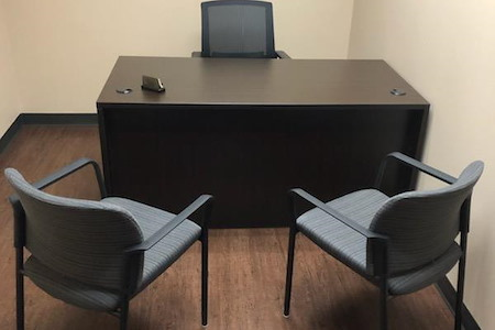 Downtown Tower Executive Office Suites - Day Office