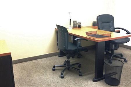 Blue Sun Office Suites - 201