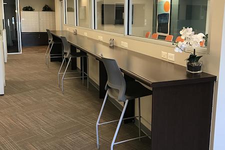 Office Evolution - Los Gatos - Shared Workspace