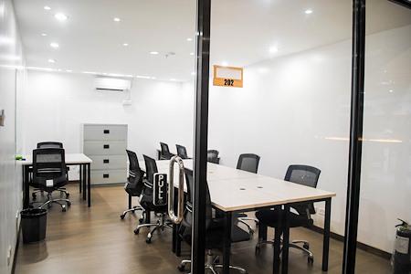 Weremote Ortigas - Office 202