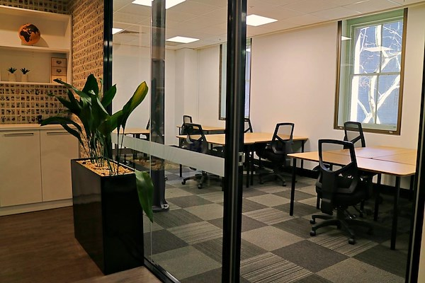 YBF Ventures - 10 Person Private Office at YBF Ventures