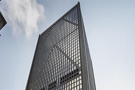 Boston Offices - One Boston Place - Membership