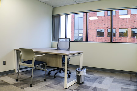 Office Evolution - Ann Arbor - Office 116
