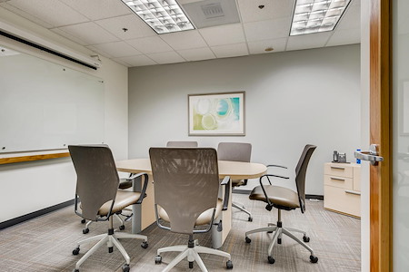 Office Evolution - Lone Tree/Park Meadows - Conference Room 1