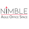 Logo of Nimble | Agile Office Space