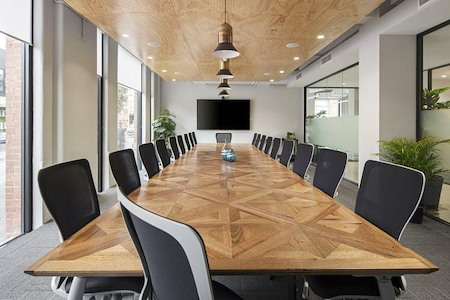 Executive meeting room - Meeting Room 1