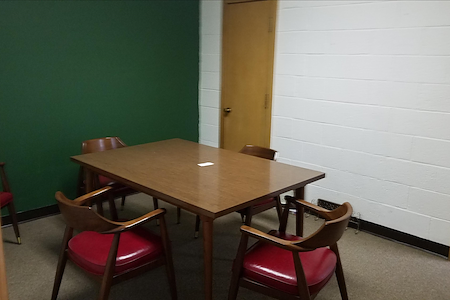 Executive North Office Share - Conference Room