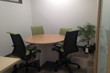 Office Evolution - Littleton - Small Conference Room