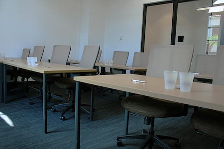 Venture X | West Palm Beach Rosemary Square - Training Room