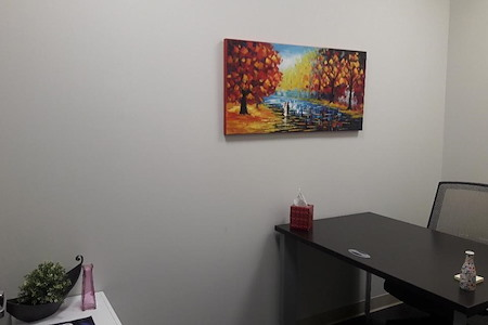 Quest Workspaces Rivergate Tampa - Private Office