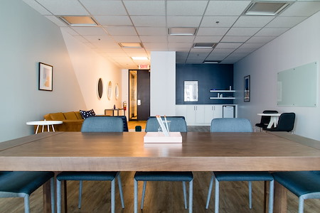 Montreal Office Space
