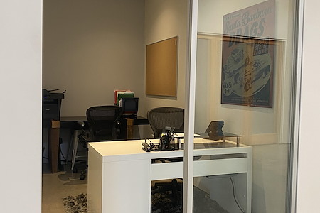 Creative Space - Daily Office