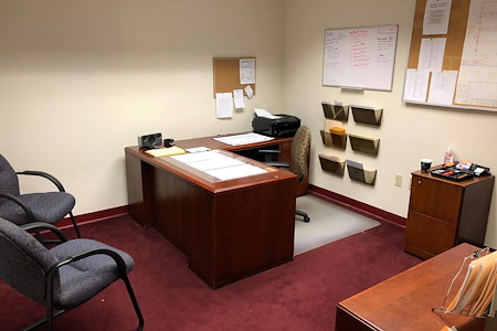 Enfield Office Suites - Office 1