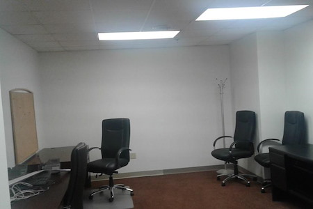 Sobon & Associates Business Center - Office 224