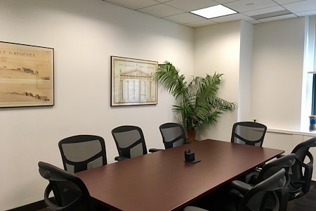Focus Capital Markets - 230 Park Ave - Conference Room