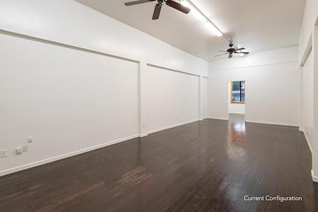 6025 Santa Monica Blvd - Creative Loft Office Space in Hollywood