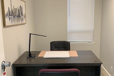 PrincetonOfficeSpace - Office 2