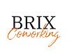 Logo of Brix Coworking Monona