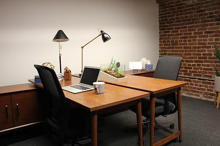 Covo SF - 3-4 Person Private Office