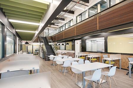 SmartSpace- Brooklyn - Dedicated Desk 5
