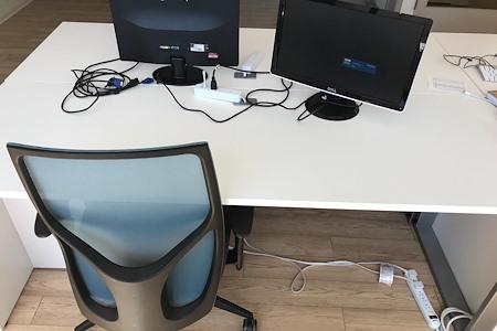 Nuove Sales - Open Desk 1