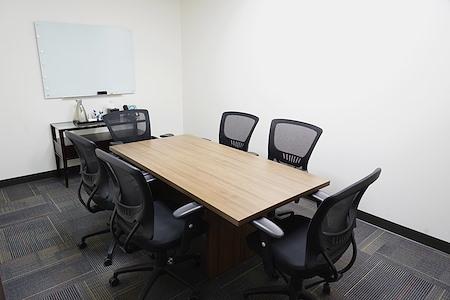 Executive Workspace @ Trinity Mills - Medium Conference Room