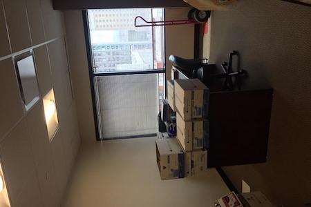 Law Firm- Denver - Office Suite 2
