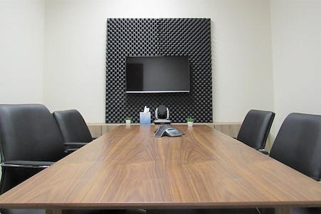Empire Executive Offices, LLC - Central