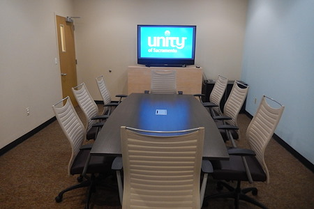 Unity International Peace & Conference Center - Small Conference Room