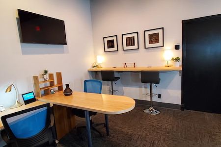Tulsa Office Space