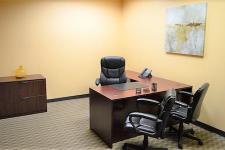 Orlando Office Center at Colonial Town Center/Downtown - Office 133 - One Desk Office