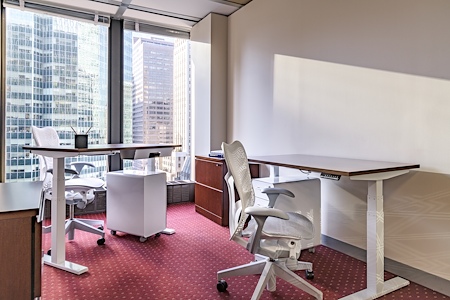 Servcorp - New York 375 Park Avenue - Dedicated Desk