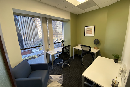 Regus | Century Plaza Towers - Office 416