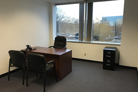 Melville Shared Office Suite - Suite 132