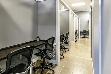 Desktop Coworking - Hot Desk