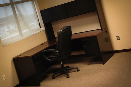 All American Business Centers - Suite 212- Non Window