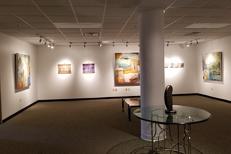 Flex Offices at the Crane Co Building of Memphis - Event Space 1