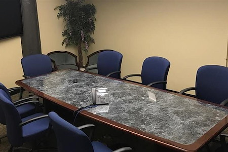 Huseby Charlotte - Conference Room C