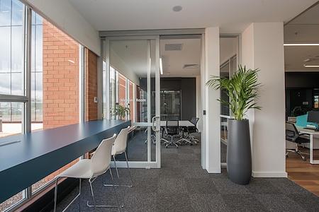 StartNorth - Casual Meeting Room