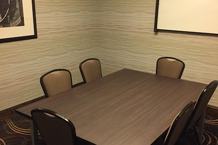 Hampton Inn & Suites Trophy Club - Boardroom