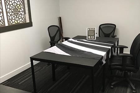 UpLevel Works - Meeting Room 2