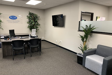 RCMI Executive Suites - Office