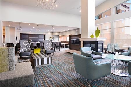 Residence Inn by Marriott Houston / Pasadena, TX - Lobby area