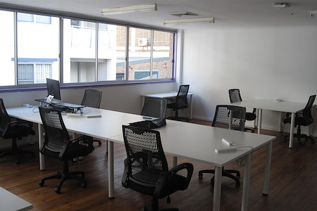 A23 CoWorking - Office Suite 1