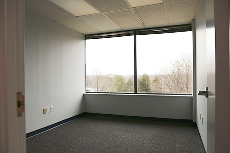 Perfect Office Solutions - Columbia - PRIVATE OFFICE Space in Columbia