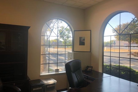 Modesto Conference/Office/Meeting Rooms - Corner Office