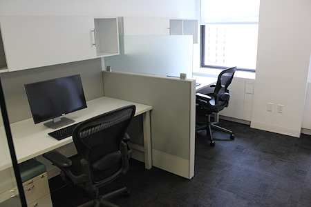 NRGI - Office Suite for 4